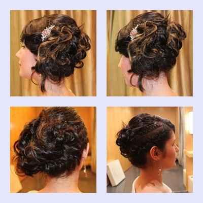 Peinado definitivo