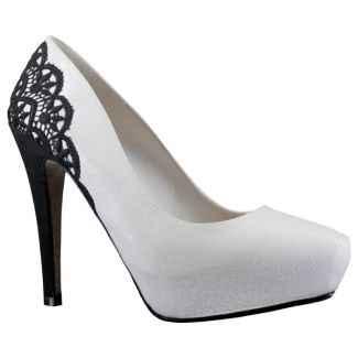 Zapatos para el juzgado
