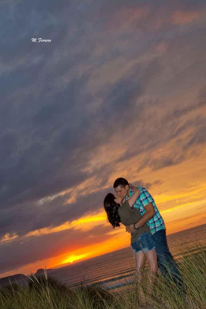 Fotos pre-boda