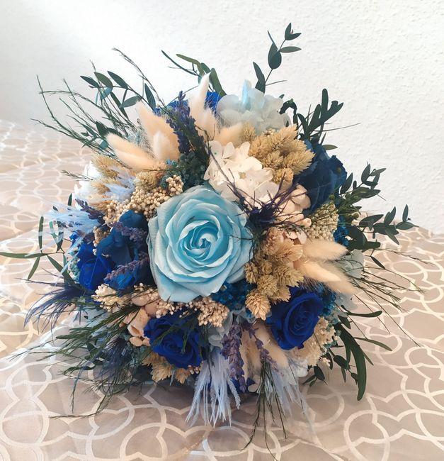 Ramo azul (como todo 🙊) 2