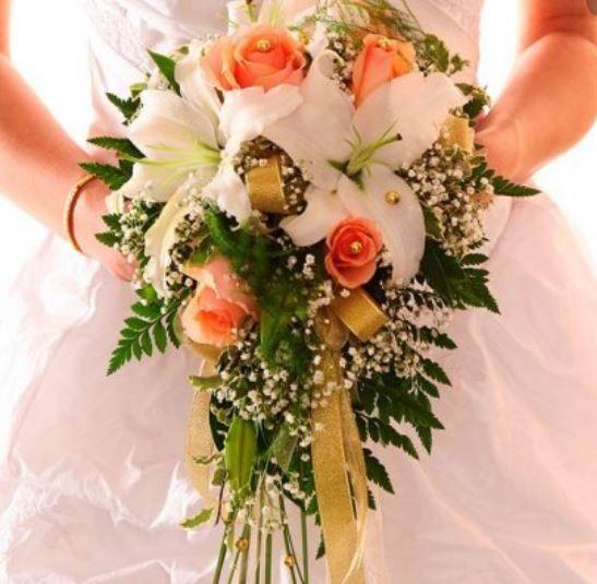 Que ramo elegiríais para v/boda? - 4
