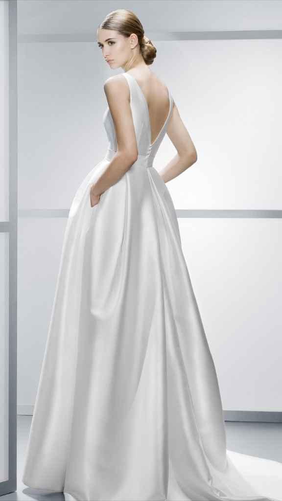 SOS! Corona de flores para este vestido? - 1