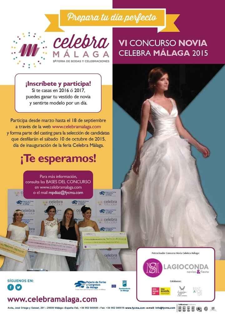 Feria de bodas en màlaga - 1