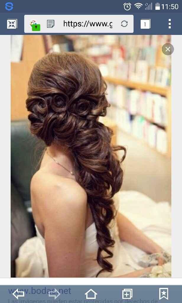 Mi seleccion para las 1 pruebas peinado - 4