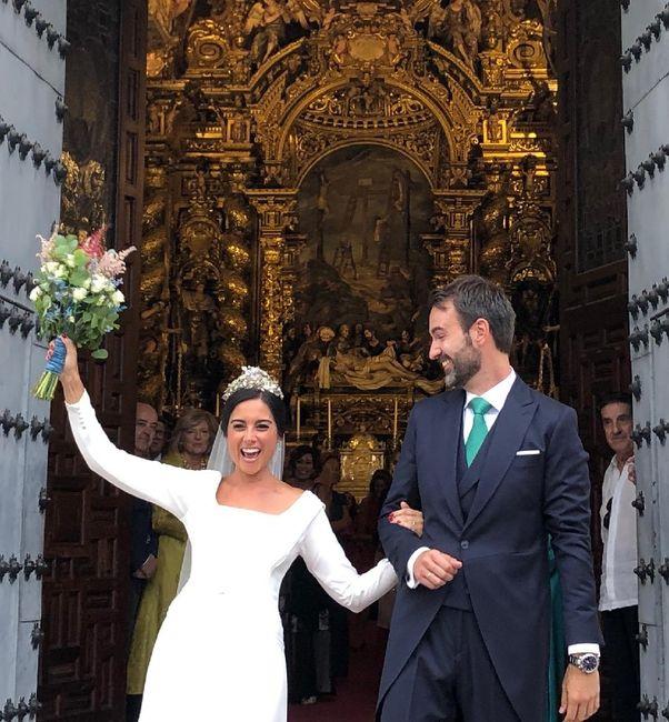 Ya casados!!! - 1