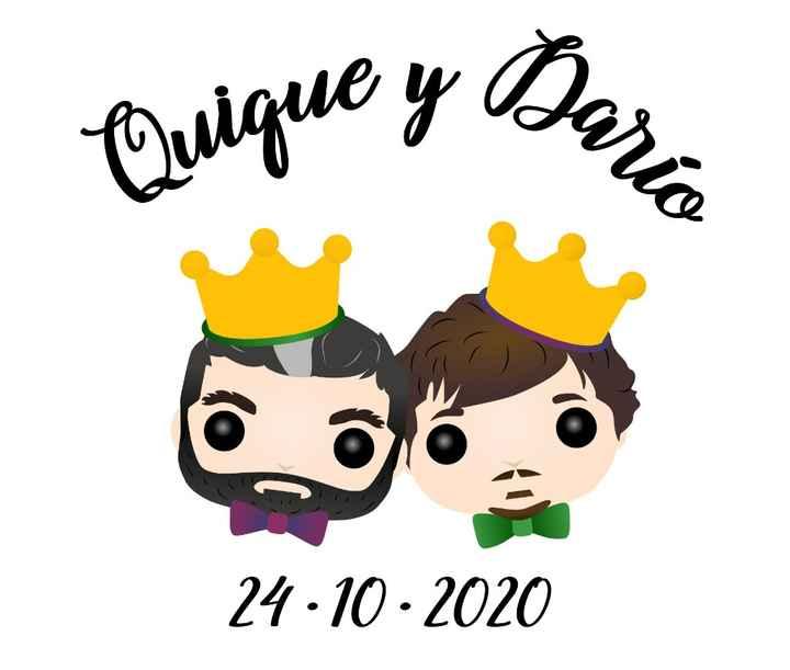 nuevo Logo. Coronación - 1