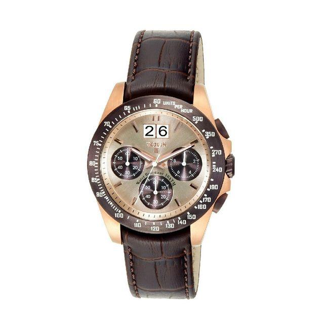 Reloj compromiso - 1