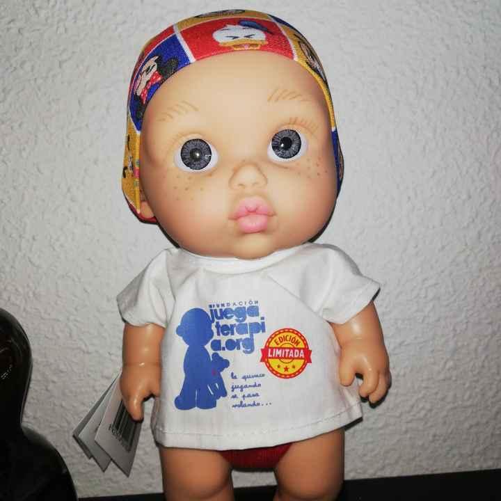 Regalos para bebés - 1