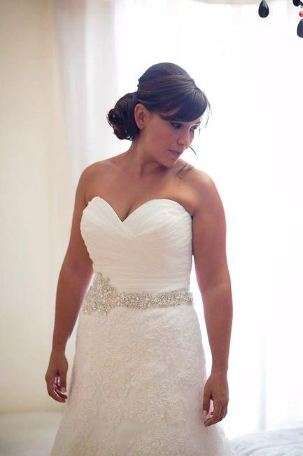 nuestros vestidos de sedka novias - alicante - foro bodas