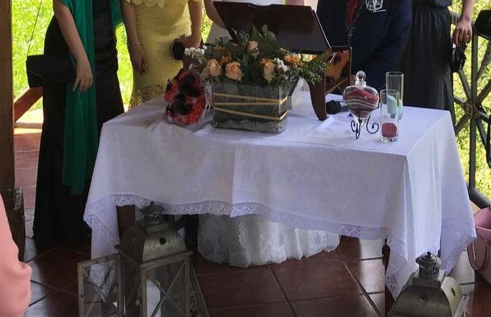 todo sobre mi boda en el etxegana - 1