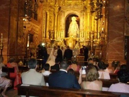 Tu boda: por la iglesia o por lo civil? - 1