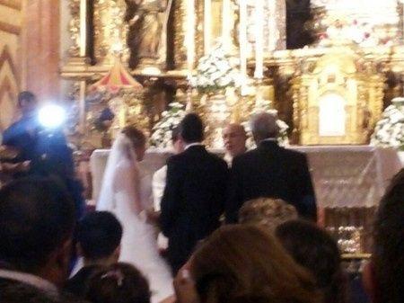 Nuestra boda 26/07/14 - 3