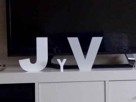 nuestras letras!!
