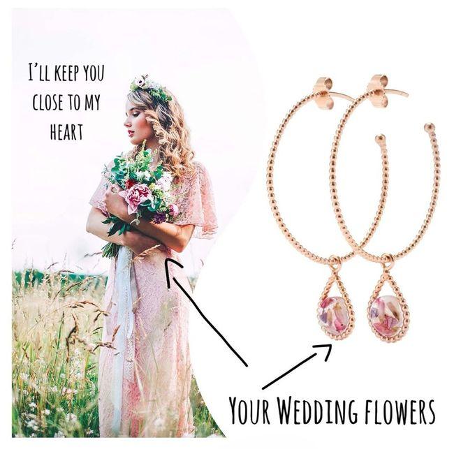Ideas para el ramo de flores - 3