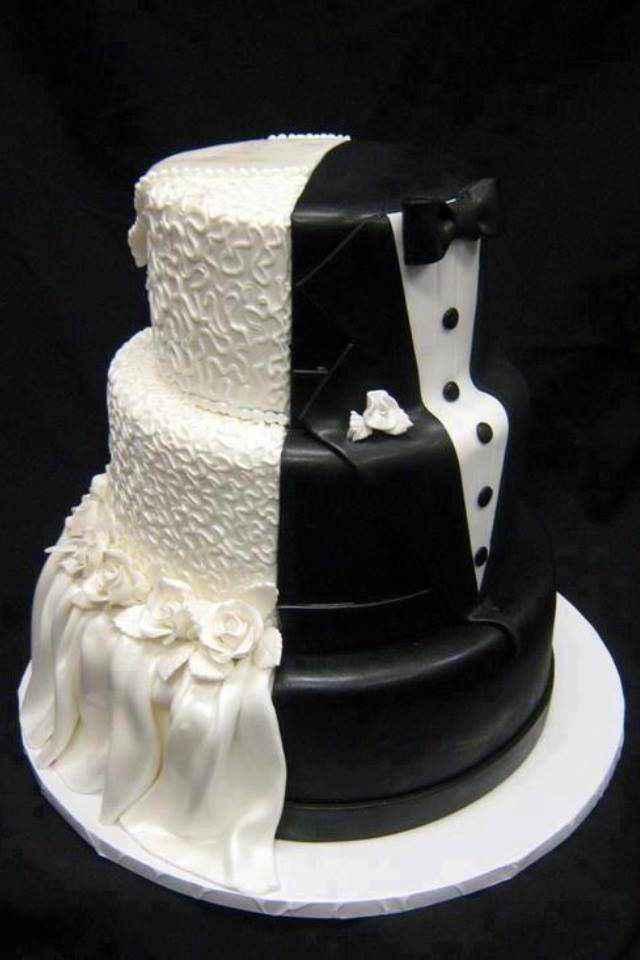 Una tarta distinta - 1