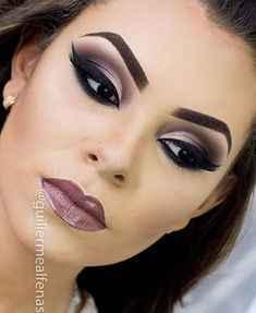 Maquillaje del día B, los ojos ylos labios del mismo color? - 2