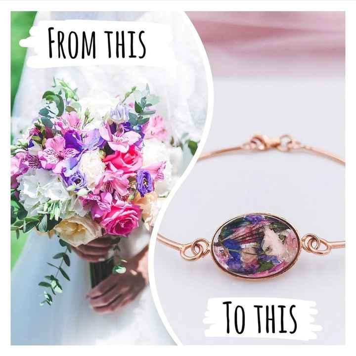 Ideas para el ramo de flores - 7