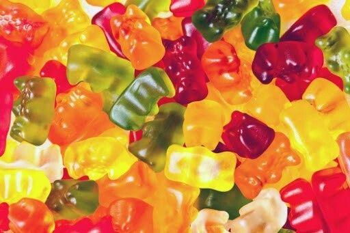 ¿Qué no puede faltar en vuestro Candybar? - 1