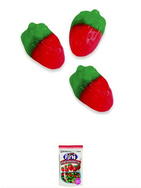¿Qué no puede faltar en vuestro Candybar? - 2