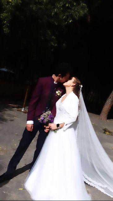 Felizmente casados 2
