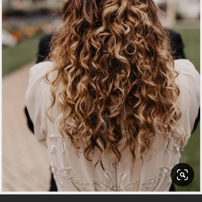 Elegir peinado para una Curly 5