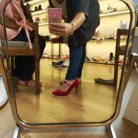 Duda al elegir zapatos - 1
