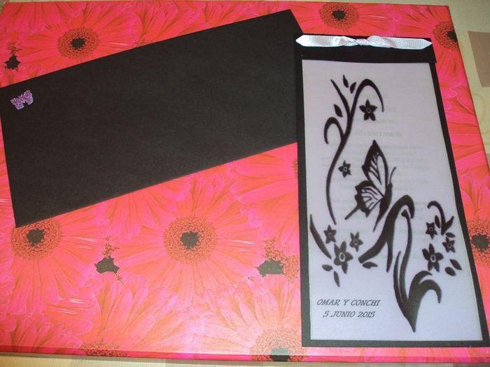Mis manualidades de boda y regalos manualidades foro - Manualidades regalo boda ...