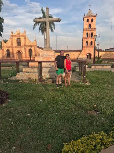 Luna de miel en Bolivia 2
