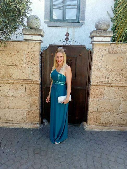 👔 Looks de invitados! 👗 2