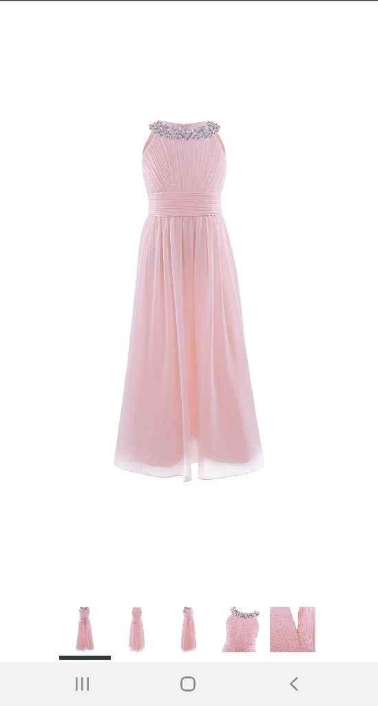 Vestido damas - 3