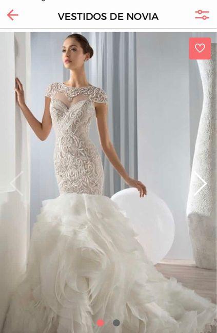 vestido demetrios 634 - moda nupcial - foro bodas