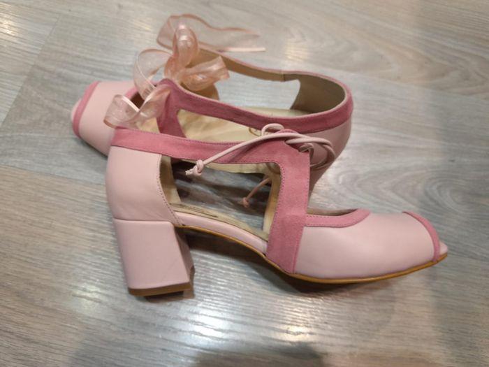 ¡Ya tengo los zapatos! 1