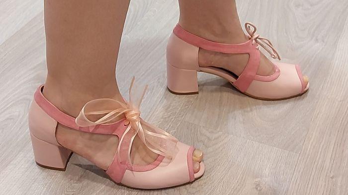 ¡Ya tengo los zapatos! 2