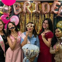 Party Bridesmaids and Groomsmen - 1