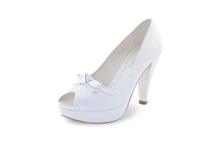Mis posibles zapatos