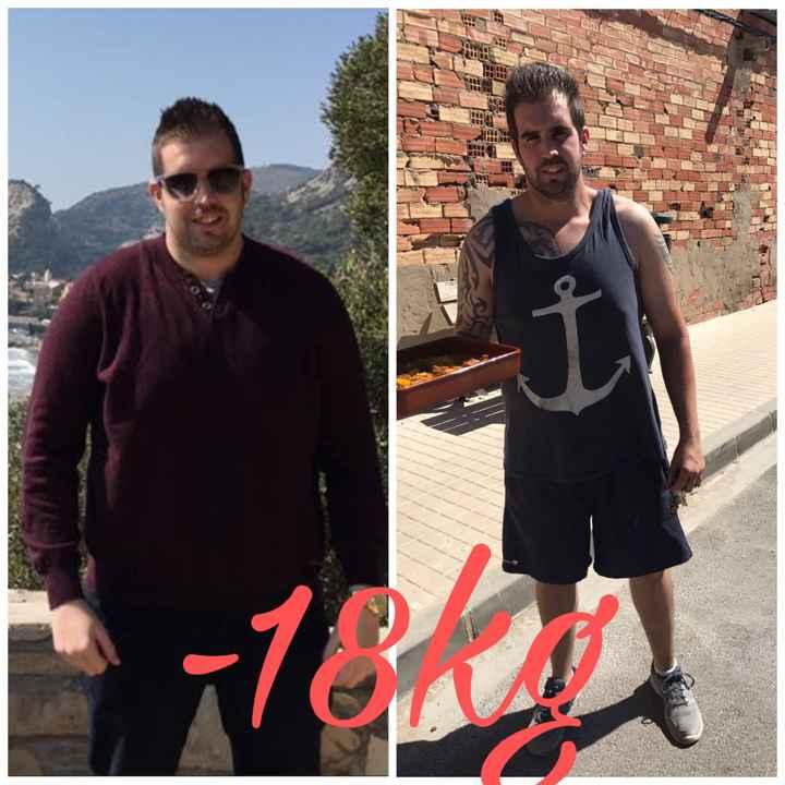 Dieta 10kg - - 1