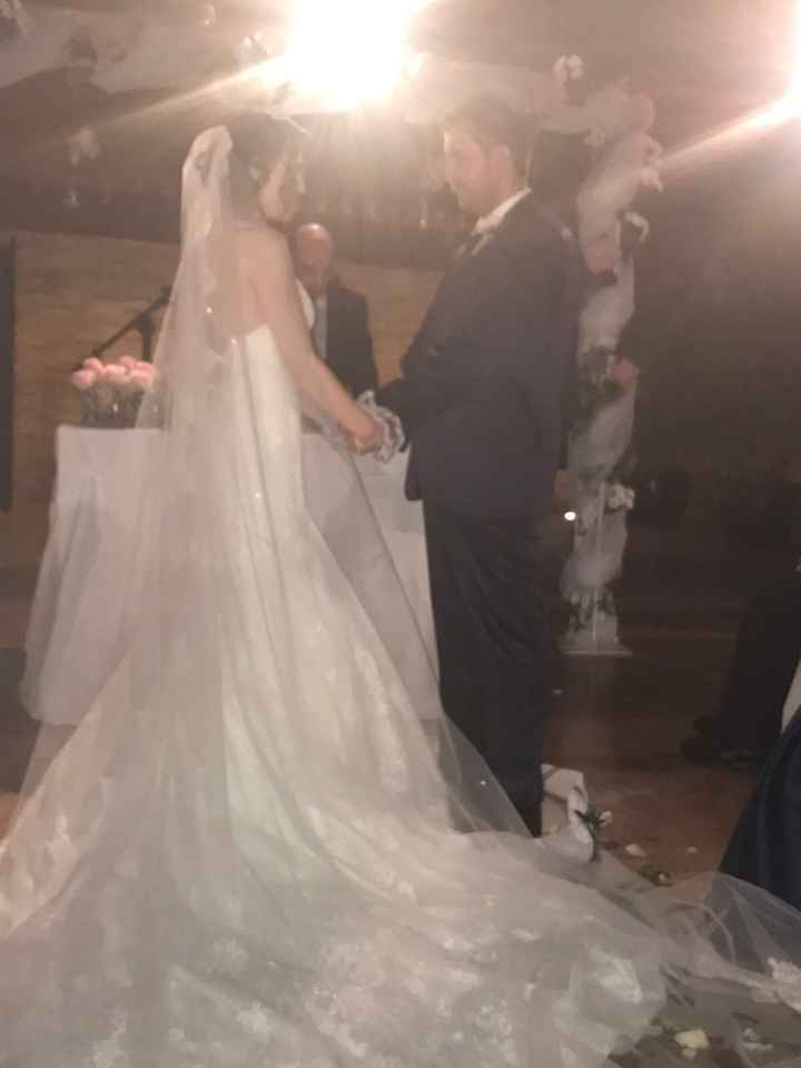 Nuestra boda ya paso 23.09.2017 - 3