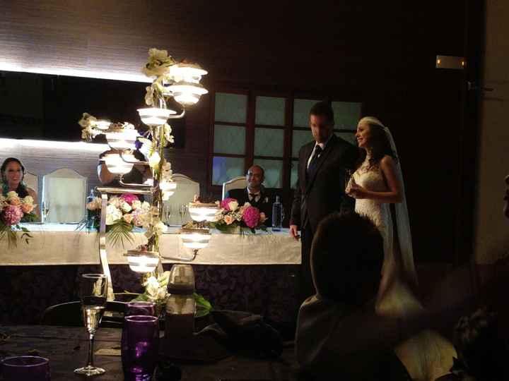 Nuestra boda ya paso 23.09.2017 - 5