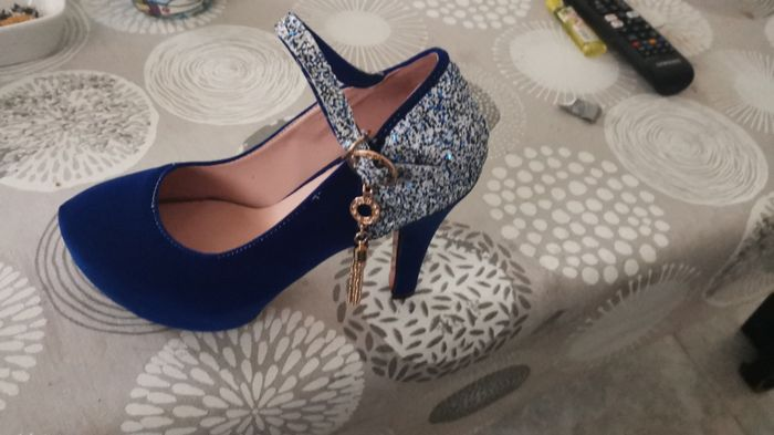 Zapatos para la novia 5