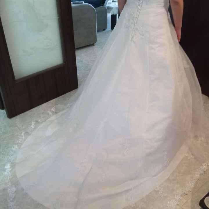 Me he probado el vestido - 3