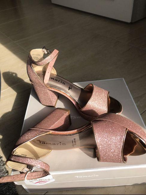 Habemus zapatos 🥰👠 1