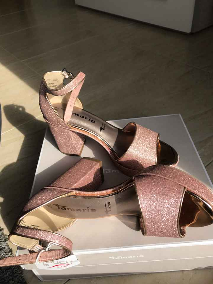 Habemus zapatos 🥰👠 - 1
