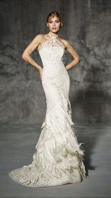 yolan cris - moda nupcial - foro bodas