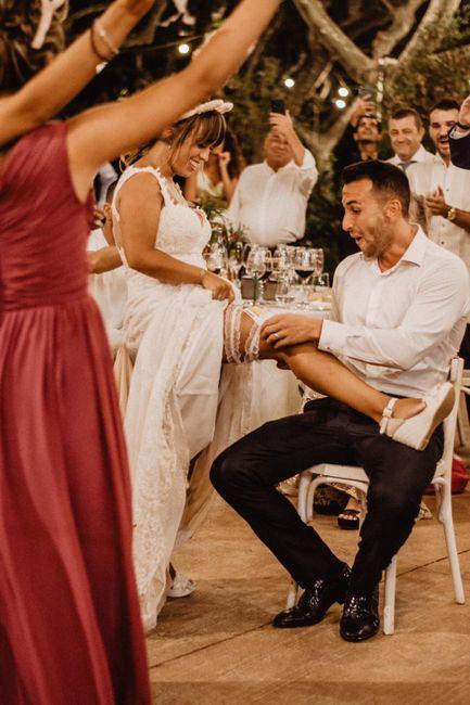 ¡¡Recién casados y felices!! 3