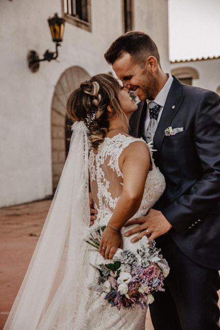 ¡¡Recién casados y felices!! 4