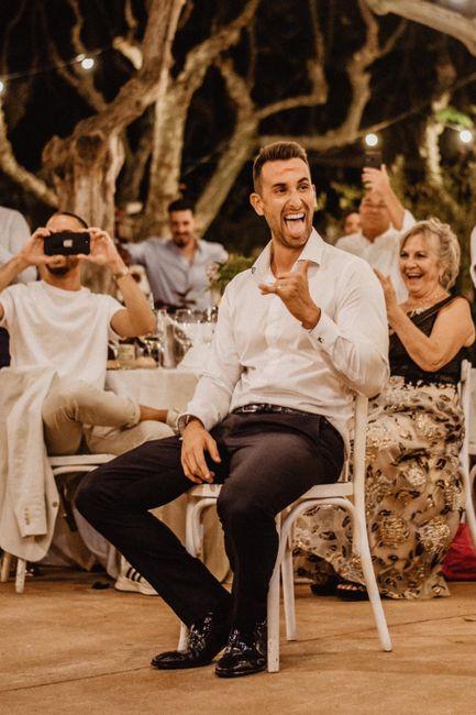 ¡¡Recién casados y felices!! 5