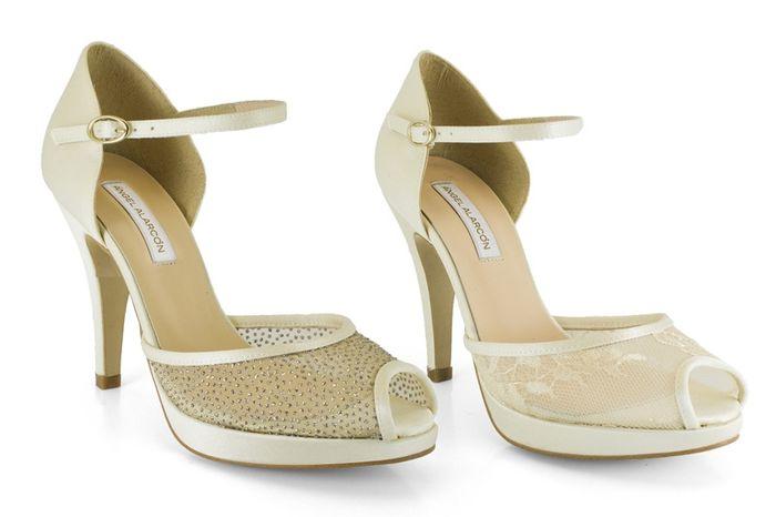 zapatos de novia granada!!! - página 2 - granada - foro bodas