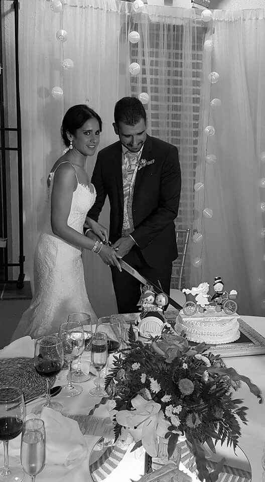 Ya casados! - 1