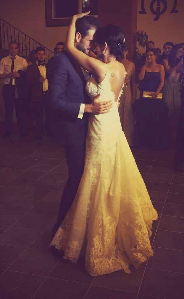 Ya casados! - 2