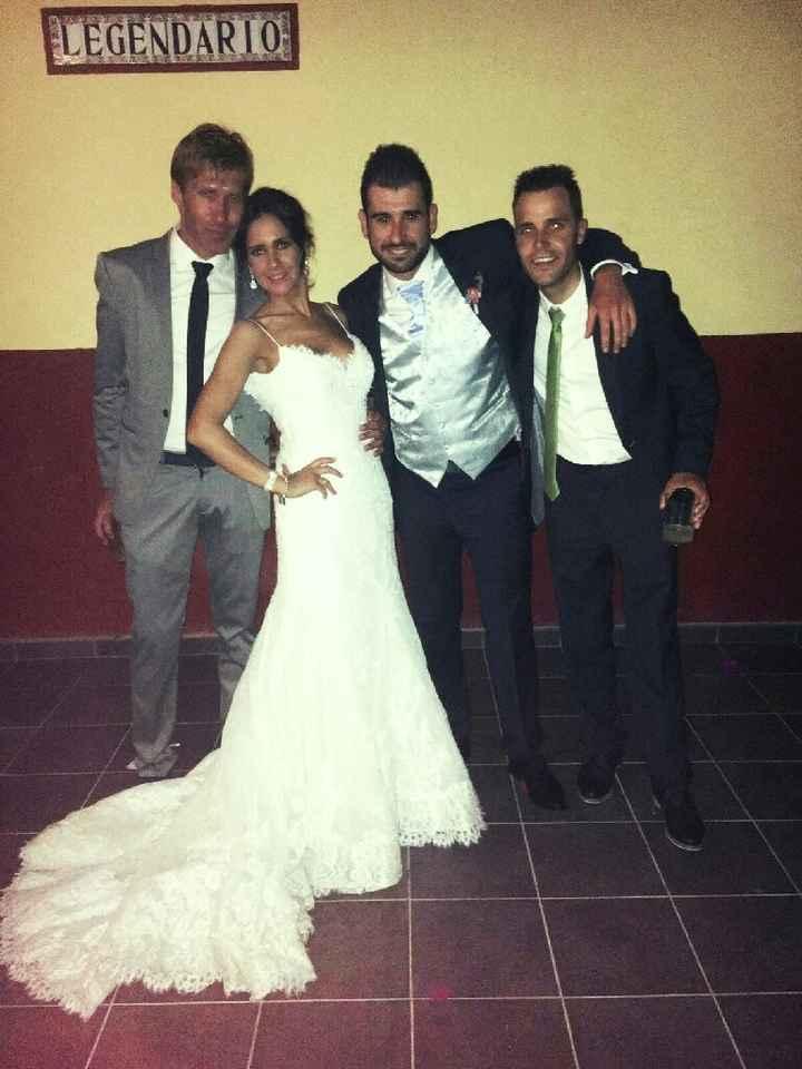 Ya casados! - 3